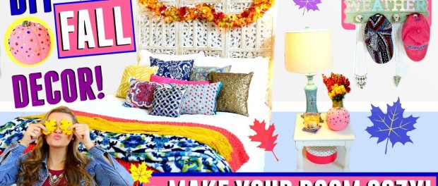Quick Easy Cheap Ways To Make Your Room Look Tumblr