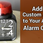 Hack Your Analog Alarm Clock to Make Sure You Wake Up