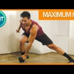 Maximum HIIT Workout for Weight Loss- Mike Donavanik