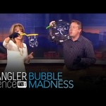 Bubble Madness How to Beat Summer Boredom – Cool Science Experiment