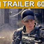 Call Of Duty Black Ops 3 Singleplayer Special Abilities Trailer