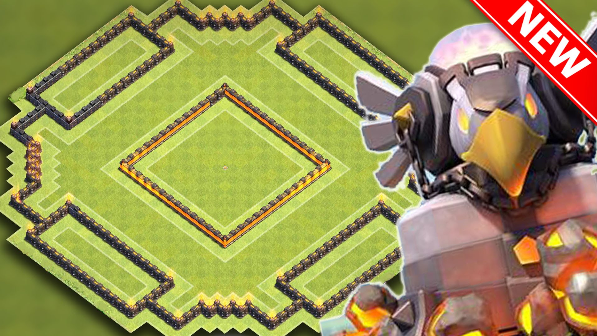 Best Base For Th 11 2
