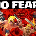 Clash of Clans ♦ NO FEAR! ♦ Town Hall 9 vs. Town Hall 10 ♦ CoC ♦