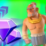 Diamond to Max WARRIORS 19 + All Gunboat Abilities Maxed! Buying Boom Beach HQ21!
