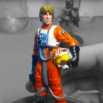 DIY: Star Wars Luke Skywalker & Boba Fett Hoth Snow Globes!
