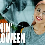 Easy DIY Halloween Costumes | How To Thrift Shop w/ SAVERS |  The Fashion Statement w/ Amy Pham