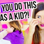 Embarrassing Childhood Stories | Maybaby
