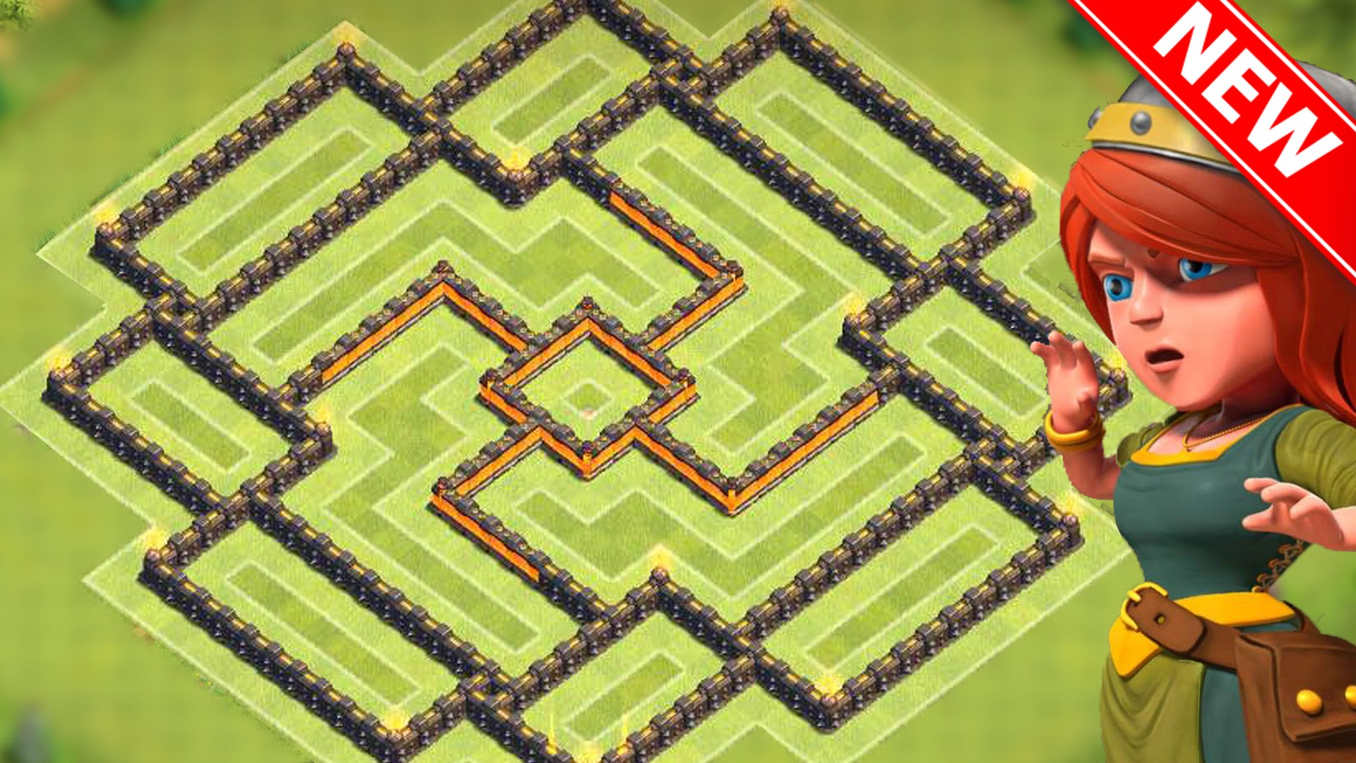 Epic town hall 9 farming base clash of clans best th9 farming epic town hall 9 farming base clash of clans best th9 farming base sciox Choice Image