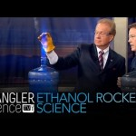 Ethanol Rocket Science – Cool Science Experiment