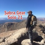 Favorite Day Pack of 2015: Sabra Gear Solo 21