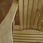 FREE ADIRONDACK CHAIR Only Using PALLETS You