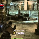 Gears of War 3 Modded Lobby Jtag/Rgh Mods