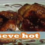 Honey pork chop : Pinays' easy recipe