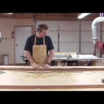 How To Build An Elegant Rocking Chair 01 Wood Selection And Milling