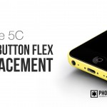 How to: iPhone 5C Home Button Flex Replacement