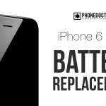 How to: iPhone 6 Plus Battery Repair Video