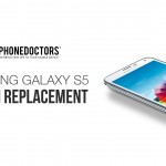 How to: Samsung Galaxy S5 Screen replacement