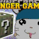 Minecraft: GIANT HAMSTER CAGE HUNGER GAMES – Lucky Block Mod – Modded Mini-Game