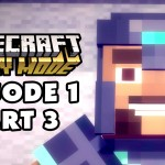 Minecraft: Story Mode – Episode 1: The Order of the Stone – Gameplay Walkthrough Part 3 (PC)
