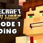 Minecraft: Story Mode – Episode 1: The Order of the Stone – Gameplay Walkthrough Part 4 (PC)