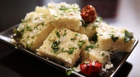 Vegetarian dog food dinner recipes indian vegetarian how to cook navratri special upvas ka dhokla snack time recipe by ruchi bharani forumfinder Choice Image