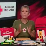 Preparing Your Family for Natural Disasters with Jamie Lee Curtis