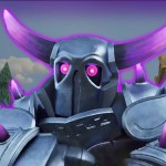 REAL LIFE CLASH OF CLANS PEKKA! (Clash Of Clans ClashCon 2015)