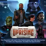 Review: Star Wars Uprising