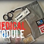 Solkoa S3 Medical Module Survival Kit