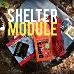 Solkoa S3 Shelter Module Survival Kit