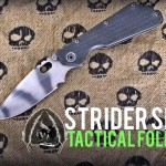 Strider SMF Review