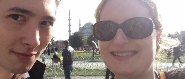 Sultan Ahmed Mosque, Istanbul Attractions (HD)