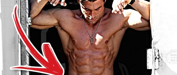 How to train for mass arnold schwarzeneggers blueprint training three move lower ab workout for a killer v cut six pack malvernweather Image collections