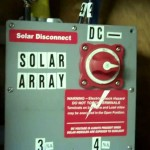 TROUBLESHOOTING.. LOW SOLAR PANEL OUTPUT..SAFETY FIRST…