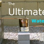 Ultimate DIY Water Filter! – 2 stage water purifier (purifies/heats&cooks!) – Simple DIY – Quickview
