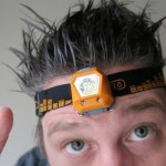 Ultra Budget Friendly: Vitchelo V300 60 Lumen Headlamp