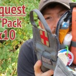 Vanquest FATpack 7×10: A Bigger First Aid Kit?