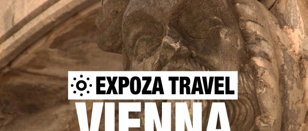 Vienna (Austria) Vacation Travel Video Guide