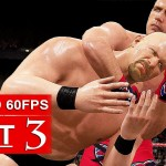 WWE 2K16 Gameplay Walkthrough Part 3 [1080p HD 60FPS] 2K Showcase WWE 2K16 Gameplay – No Commentary