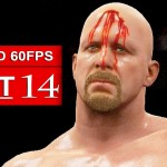 WWE 2K16 Gameplay Walkthrough Part 14 [1080p HD 60FPS] 2K Showcase WWE 2K16 Gameplay – No Commentary