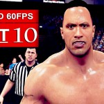 WWE 2K16 Gameplay Walkthrough Part 10 [1080p HD 60FPS] 2K Showcase WWE 2K16 Gameplay – No Commentary