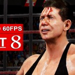 WWE 2K16 Gameplay Walkthrough Part 8 [1080p HD 60FPS] 2K Showcase WWE 2K16 Gameplay – No Commentary