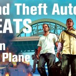 GTA 5 Cheats – Spawn Stunt Plane
