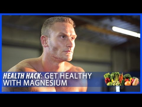 how to get magnesium fromfoods