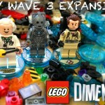 Lego Dimensions Wave 3 – Every Character