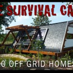 10 Off Grid Homes