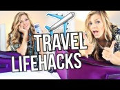 7 #Travel Life Hacks You Never Knew Existed!