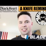 "A ""Knife"" Reminder 