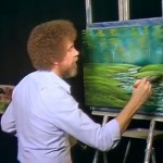 Bob Ross – Bubbling Brook (Season 5 Episode 7)