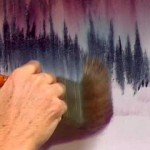 Bob Ross – High Chateau (Season 6 Episode 9)